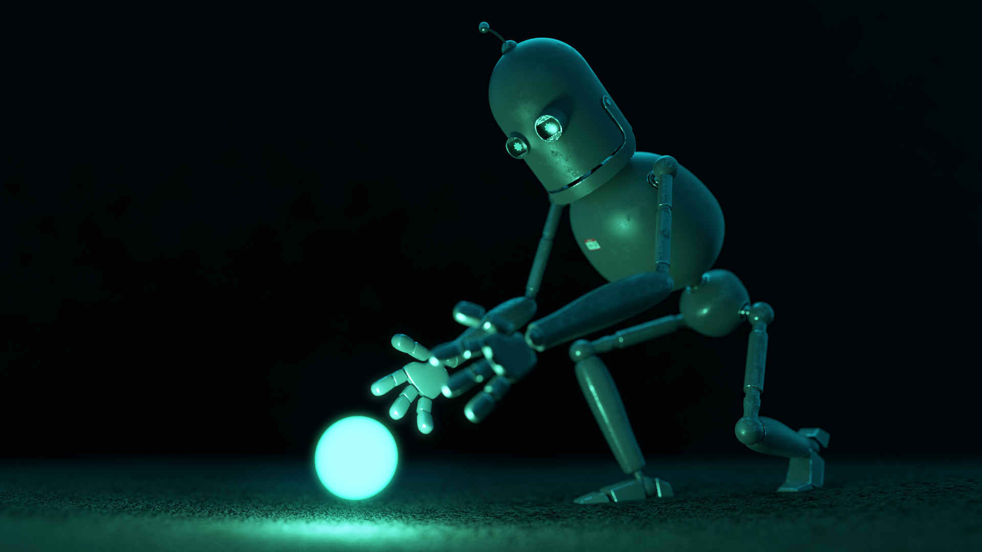 Character Rigging in Cinema 4D