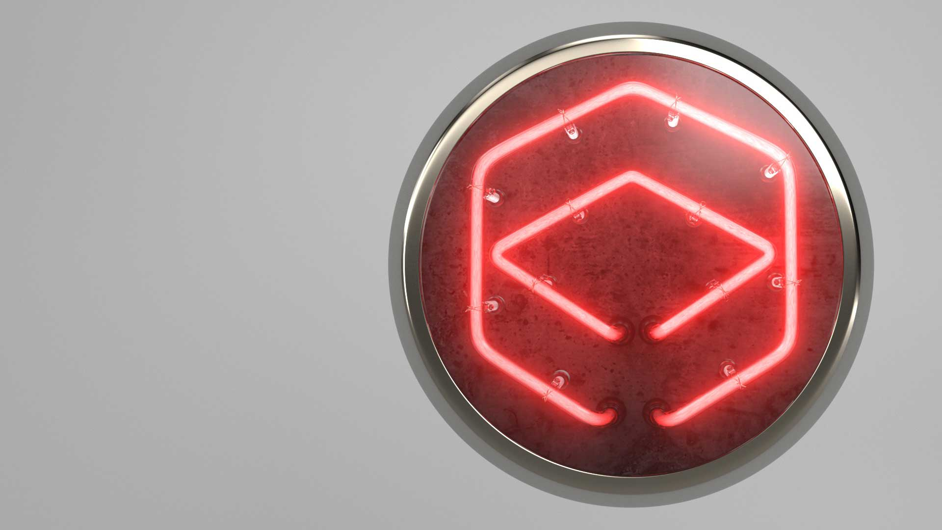 Neon Deluxe for C4D / Redshift Ed. from helloluxx