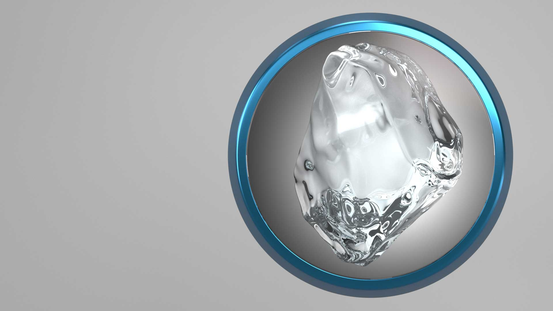 Ice Shards for Cinema 4D from helloluxx by Dan Couto